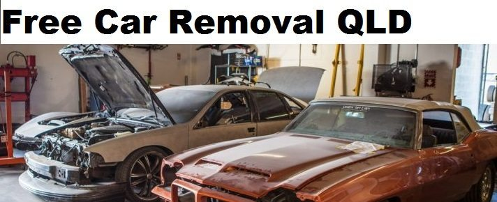 Salvage Car Removals