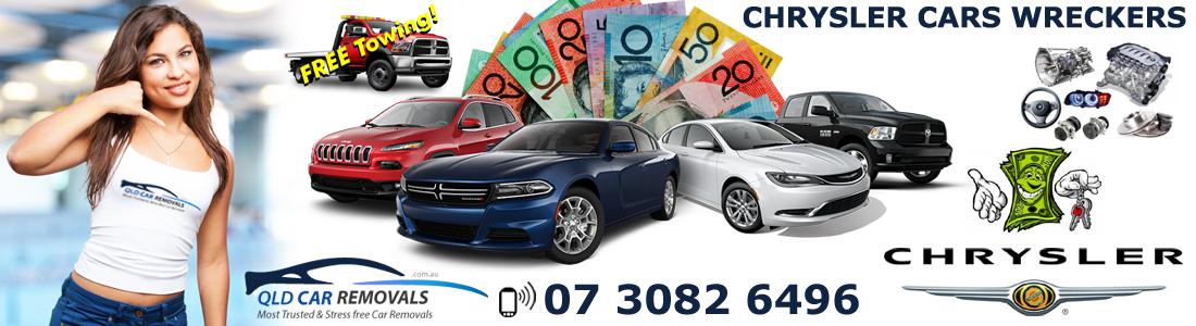 Cash for Chrysler Cars Brisbane