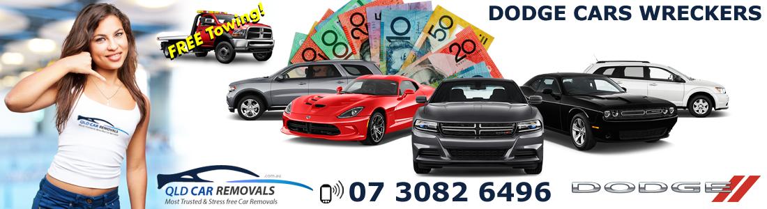 Cash for Dodge Cars Brisbane