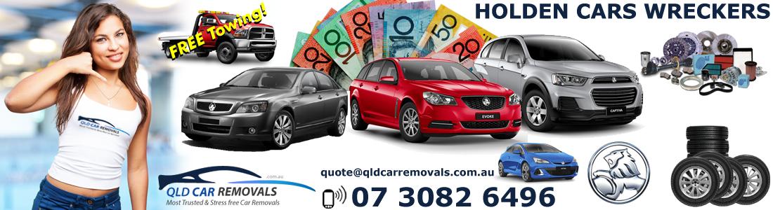 Cash for Holden Cars Brisbane