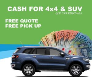 Cash for Cars Removals
