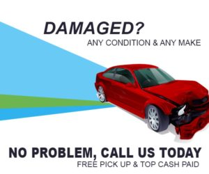 Damage Car Removals