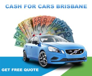 brisbane car removals