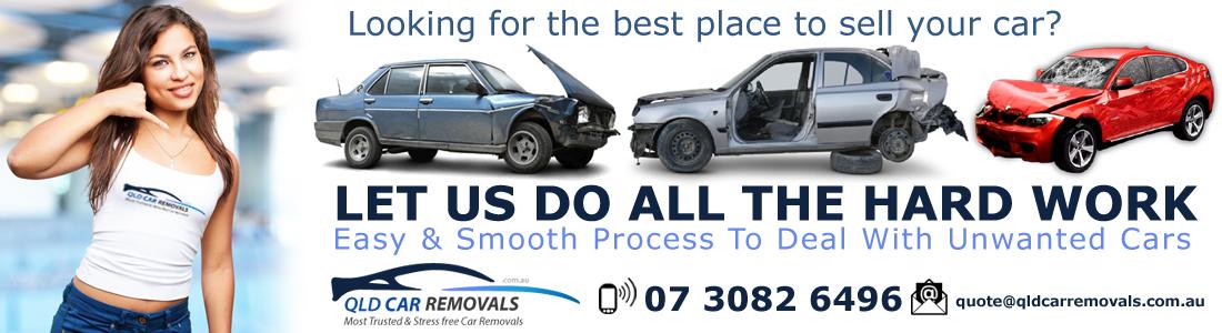 Sell Car Brisbane