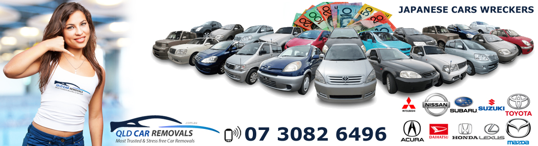 Cash for Japanese Cars Brisbane