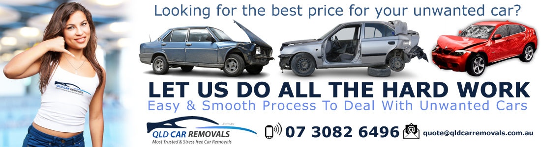 Sell Unwanted Cars Brisbane