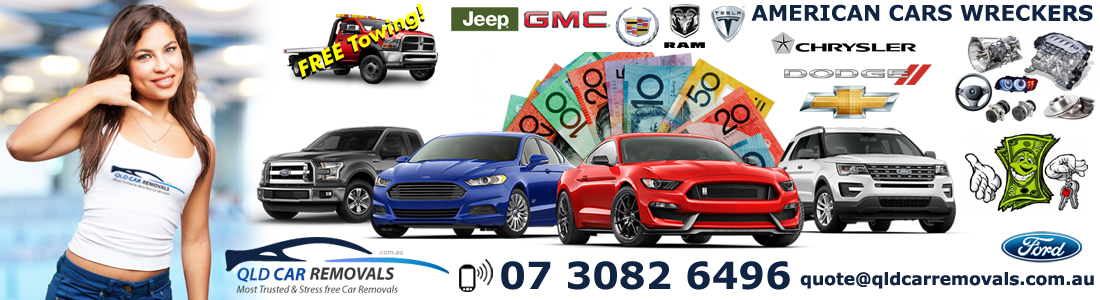 Cash for American Cars Brisbane