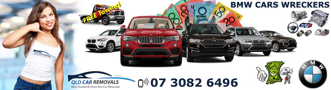 Cash for BMW Cars Brisbane