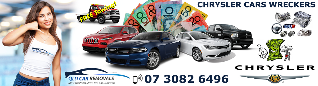 Cash for Chrysler Cars Brisbane