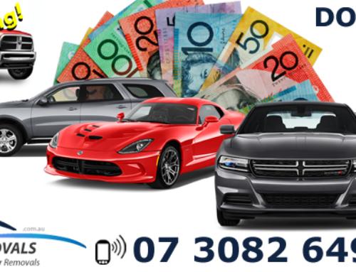 Cash for Dodge Cars Brisbane Wide