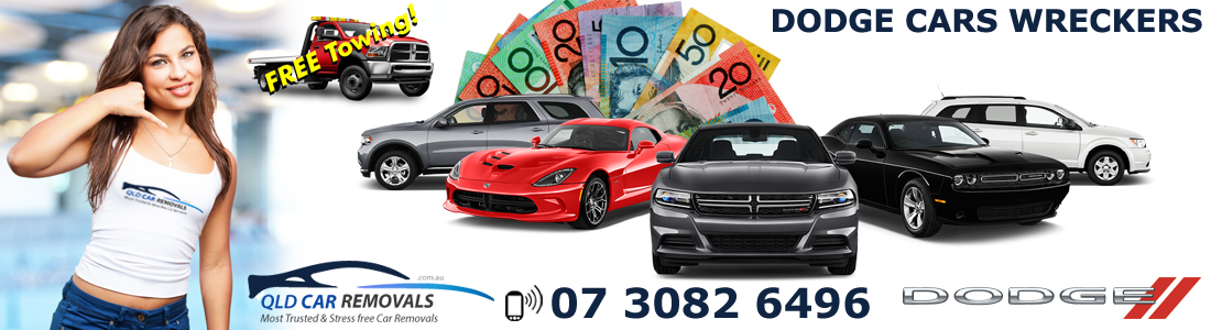 Cash for Dodge Cars Brisbane