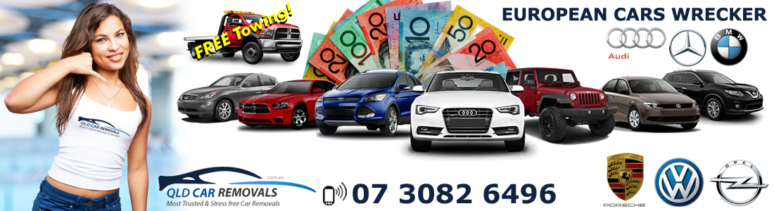 Cash for European Cars Brisbane