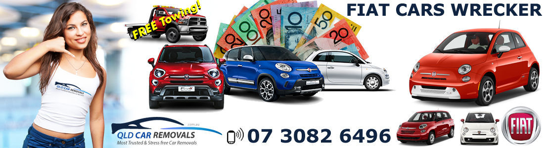 Cash for Fiat Cars Brisbane