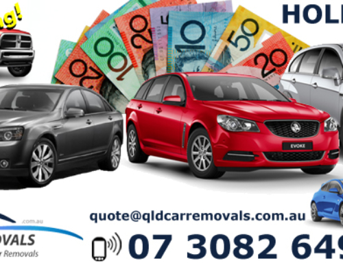 Cash for Holden Cars Brisbane Wide