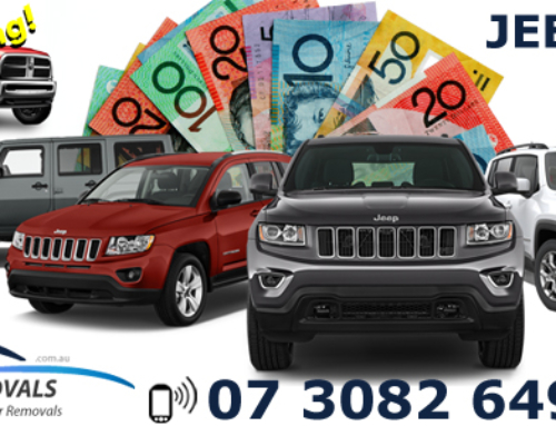 Cash for Jeep Cars Brisbane Wide