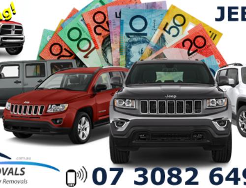 Cash for Jeep Cars Brisbane Wide