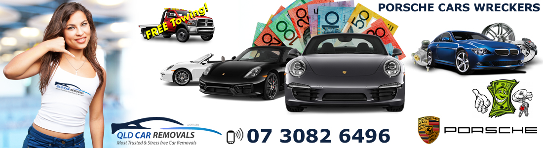 Cash for Porsche Cars Brisbane