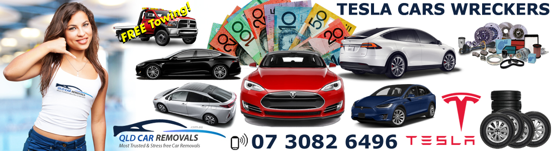 Cash for Tesla Cars Brisbane