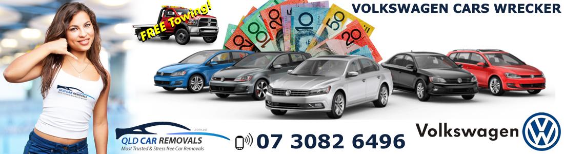 Cash for Volkswagen Cars Brisbane