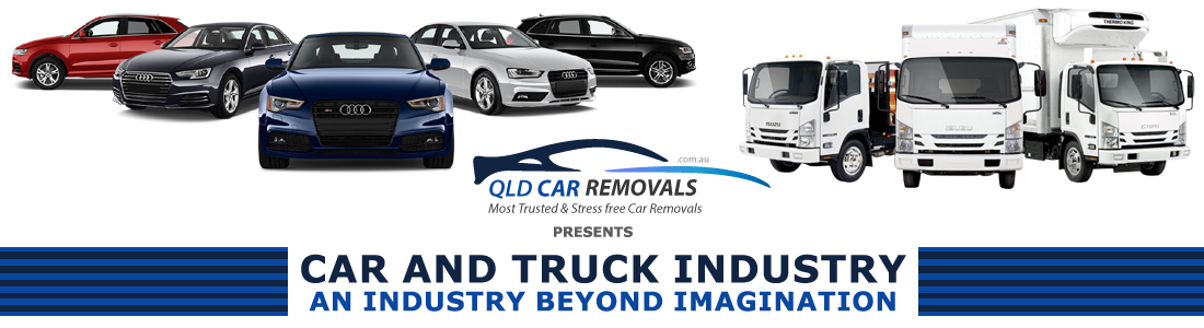 Car and Truck Industry: An Industry beyond Imagination