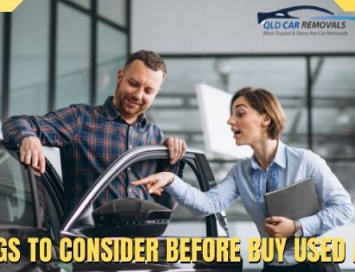 5 Things to Consider When Going to Deal with Old Vehicles