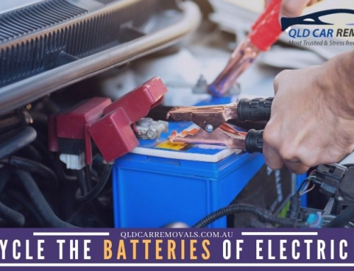 Is that Possible to Recycle the Batteries of Electric Car?