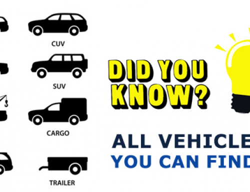 All Vehicle Categories That You Can Find At A Salvage Yard