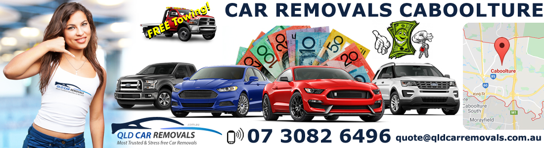 Car Removals Caboolture