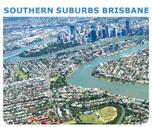 Southern Suburbs Brisbane