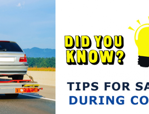 Tips for Safe Car Removals During Covid-19 Brisbane