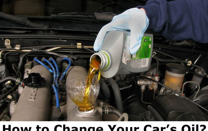 how-to-change-your-cars-oil